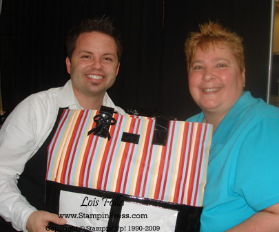Leadership Bag - Jaron Winder