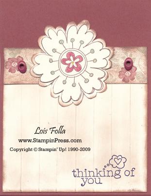 2009 02 Paper Piecing na Danielle H