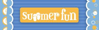 SU Summer Fun headline