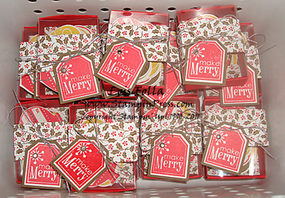 Matchbox Ornament Gift 05
