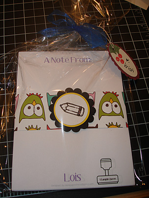 122009GiftfromKN