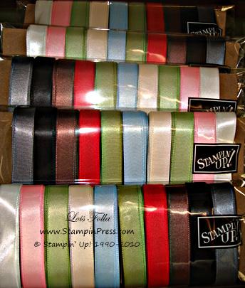 Ribbon Share 2010 01