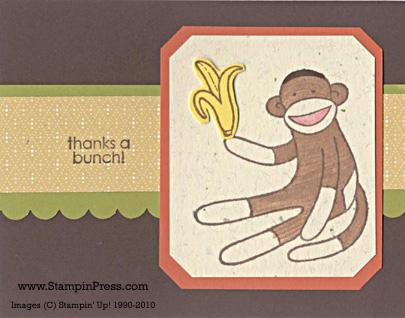 Sock Monkey 04 ljf