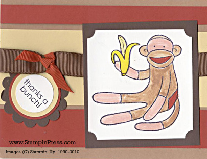 Sock Monkey 010 ljf
