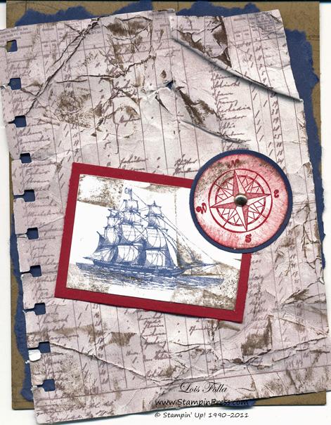Hybrid Sail Away Card 2011 05 ljf