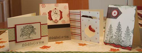 Christmas Cards 2011