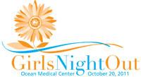 2011 Girls Night Out Ocean Medical Center