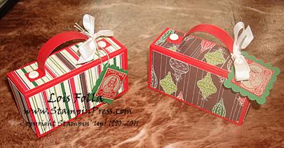 Box # 2 Suitcase 04
