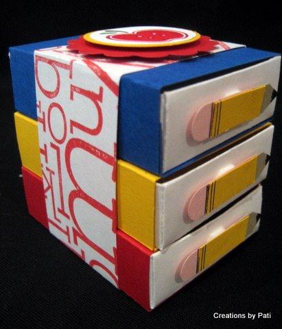 Matchbox 26